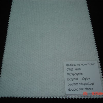 CT060 Spunlace Nonwoven Fabric