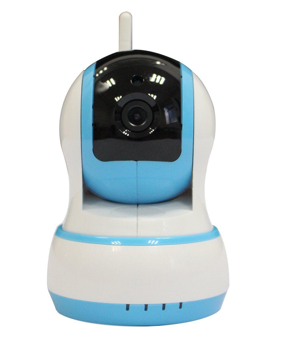 720p HD Smart home wifi ip security camera