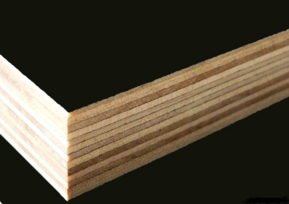 17mm film faced plywood/construction timber