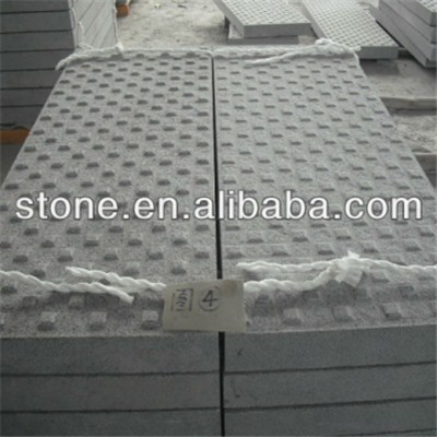 Granite Blind Road Stone