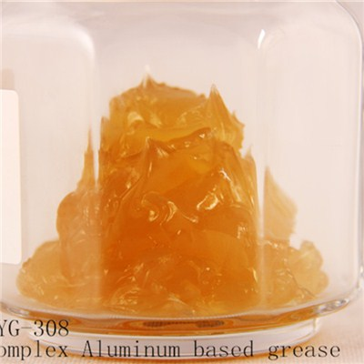XYG-308 Complex Aluminum Based Grease