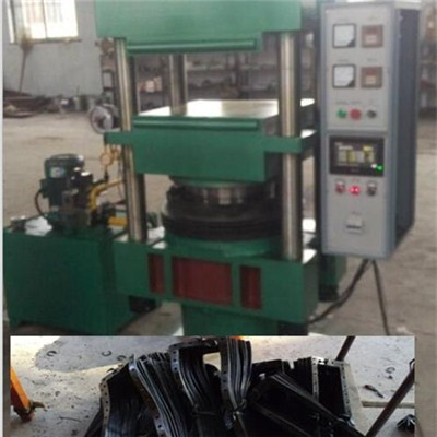 Rubber Gasket Vulcanizing Press