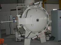 high temperature sintering furnace Sintering Furnace