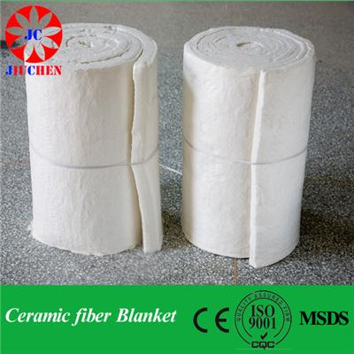HA 1360℃ Insulation,fire Protection Ceramic Fiber Blanket JC Blanket