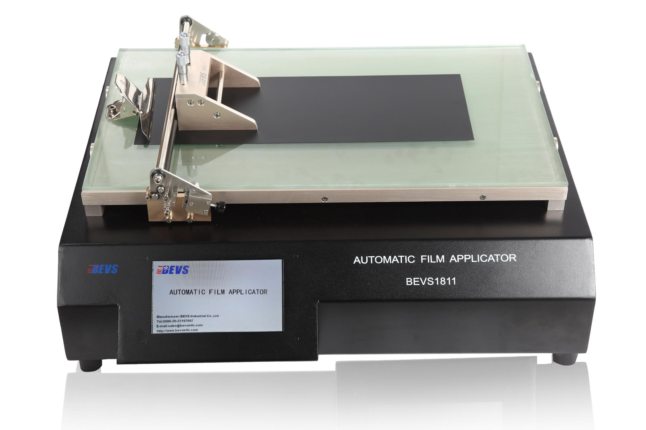 Auotmatic Film Applicator