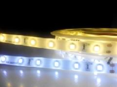 Bend Freely/easily Bent DC12V 60LEDs/M 2835 Flexible LED Ribbon Strip
