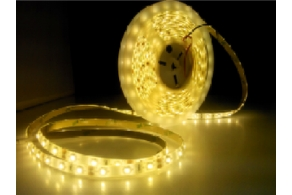 Superior 3528 SMD White Color LED Flexible Strips 120LED/m