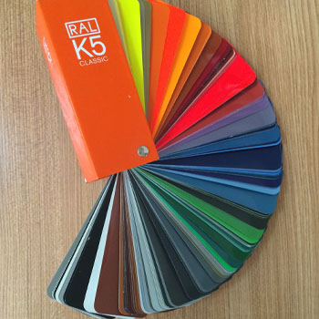 Mirror Color Coated Aluminum Coil Others