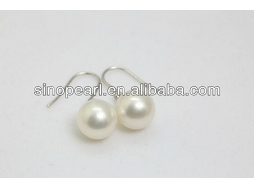 Nature Freshwater Pearl Earring