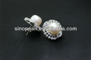 pearl earrings for sale Traditional Pearl Earring