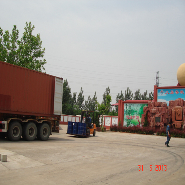 Methyl hydrogen silicon oil for silicone rubble(DY-H202)