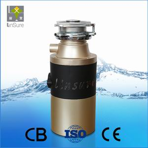 waste disposer air switch LX-A02-0-G