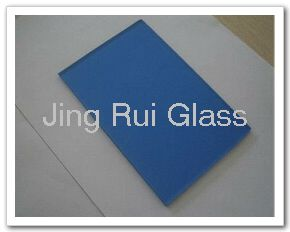 5mm bronze float glass