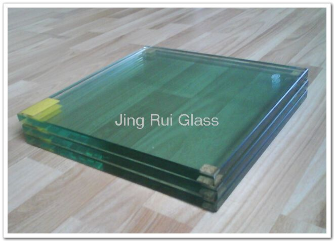 8mm laminated glass