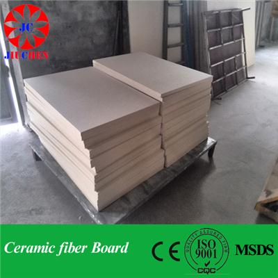 Fire Resistant Ceramic Fiber Board JC Board