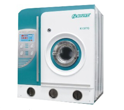 hydrocarbon dry cleaning machine K-FZQ Series
