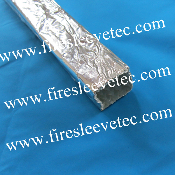 Thermo Sleeve Heat Shield