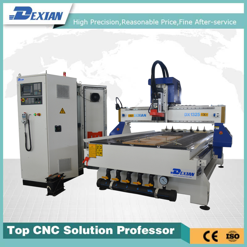 Woodworking CNC Router / CNC milling machine 1325