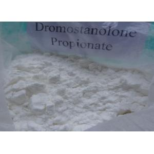 Drostanolone Enanthate 472-61-1