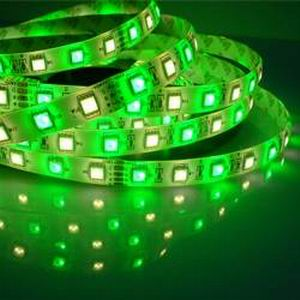 IP65 Waterproof RGBW LED Flexible Strips