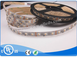 Four-Chips-in-One-LED RGBX LED Strips