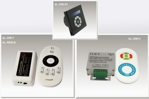 types of dimmer switches Dimmers
