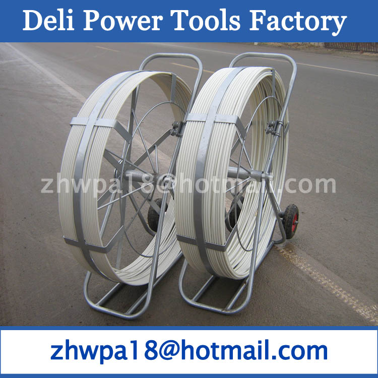 Duct Rodders Standard Duct Rodders Conduit Rodders