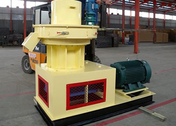 Tree Bark Pellet Mill/Wood Pellet Machine/Fote Wood Pellet Mill