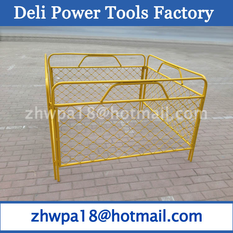WORKGard Confined Space Entry Gate high quality