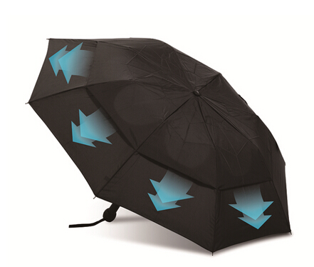 auto open and close umbrella Auto Open And Close 2 Fold Windproof Umbrella