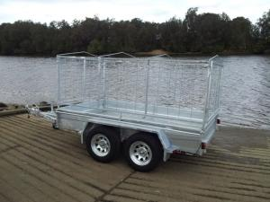 box trailers for sale cheap CCT-590