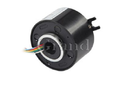 .Contact Nowthrough bore slip ring HG 1254