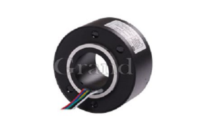 through hole slip ring HG 50120