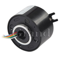 hollow shaft slip ring HG 3899