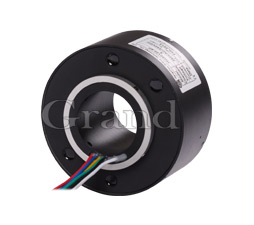 slip ring electrical connector HG 70155