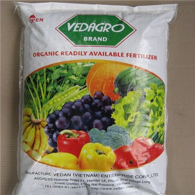 Agrichemical Packaging Bag