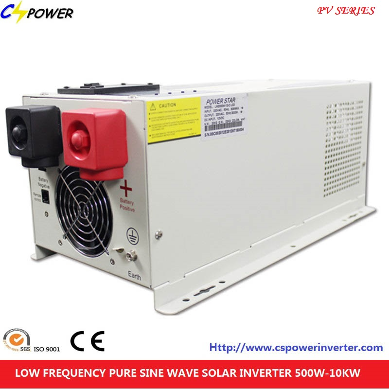 Excellent Quality Pure Sine Wave Inverter 1000W~10000W Solar Inverter