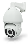 H.264  CMOS High Speed PTZ IP Camera-NV871A-IR