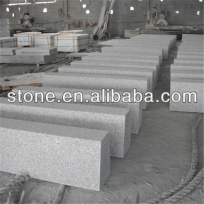 G603 Granite Kerbs