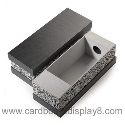 High End Good Quality Paper Wine Box