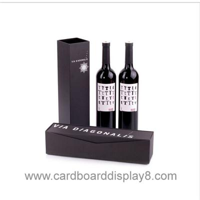 Paper Wine Boxes, Wine Packaging Boxes