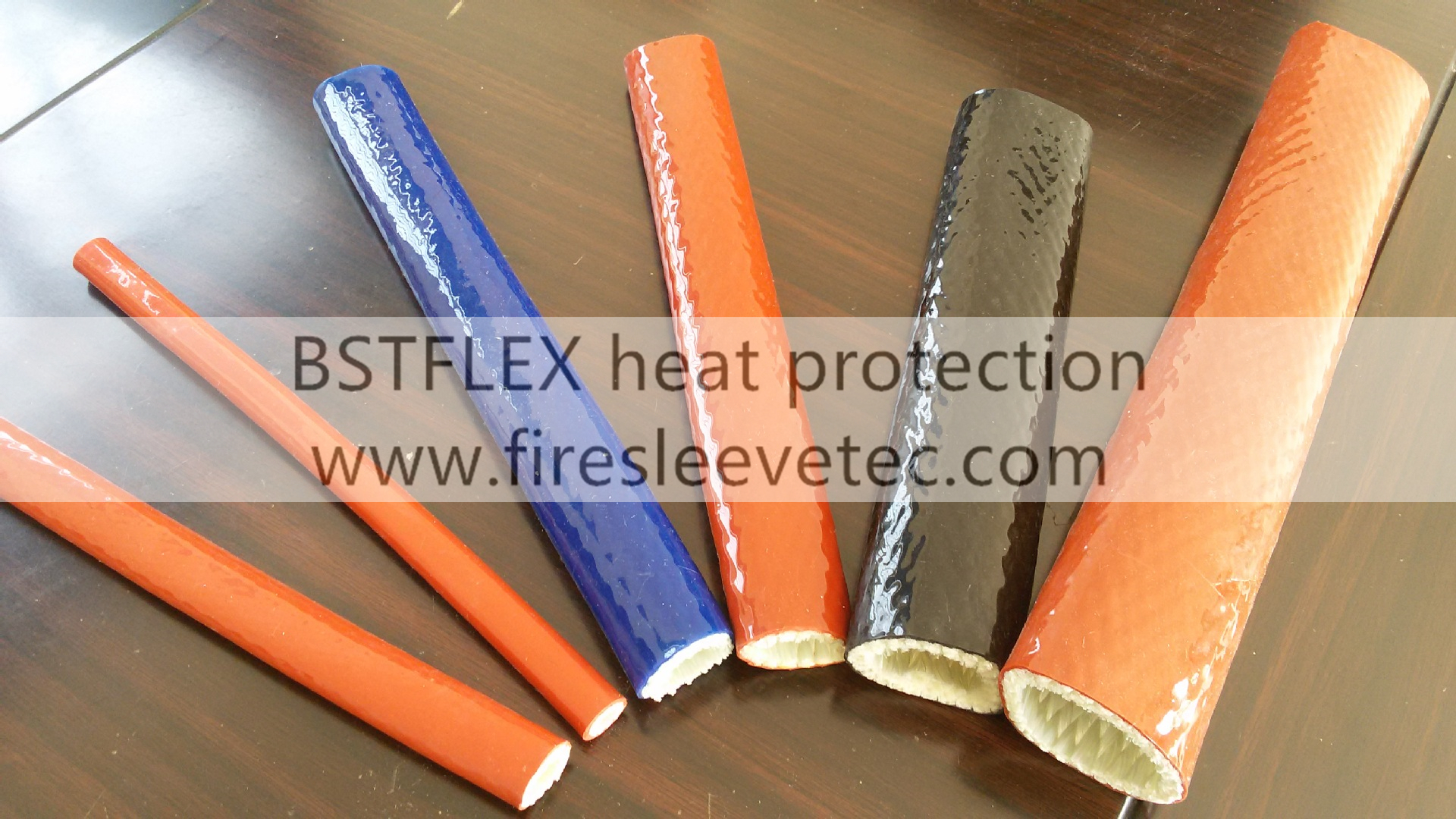 Fuel Line Heat Sleeve