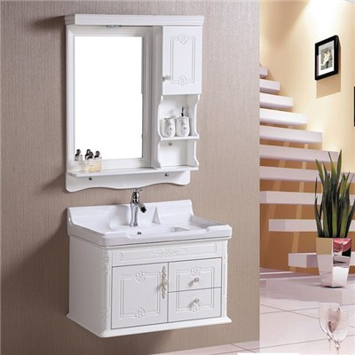 Bathroom Cabinet 526