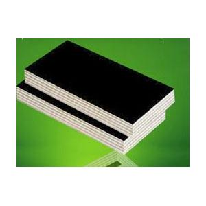1250*2500*5mm black waterproof film faced plywood press for construction building materials
