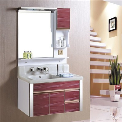Bathroom Cabinet 497
