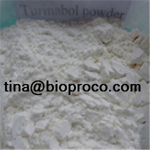 Turinabol powder