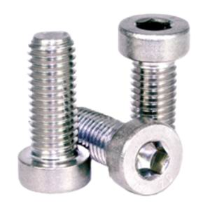 low head socket cap screw Low Socket Cap Screws