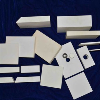 Alumina Wearing Bricks