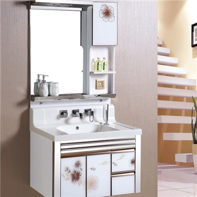 Bathroom Cabinet 495