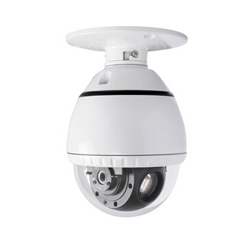 mini ptz ip camera 720P CCTV AHD Mini PTZ Camera, 10x Optical, 16x Digital (IMDA310-AHD)